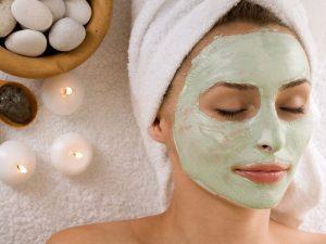 زمان استفاده از ماسکهای مراقبت از پوست